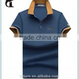 new design wholesale China supplier best polo shirt brands 100% cotton custom polo shirt