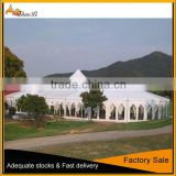High Peak White Roof Pagoda Aluminum Tents for Sale