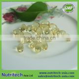 DHA(Fish Oil) Softgel Capsule Oem Private label/contract manufacturer