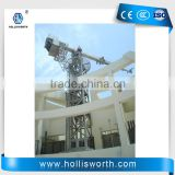 Facade Cleaning System/Window Cleaning Platform/BMU System