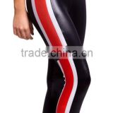 2014 Fashion Custom Stretch Spandex Digital Printing Fabric Women Legging                                                                         Quality Choice