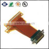 OEM LED flexible pcb ,SMT Assmbly LED light ,high-tech led strip flexible pcb fpc manufacturer