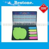 2014 newest customized sticky notes pads&shaped sticky notepads&printed notepads