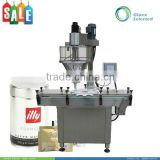more accurate dosing adopt auger system powder packing machine