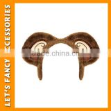 PGHD0237 Hair accessories manufacturers china stereoscopic animal monkey ears style cute hairbands headbands