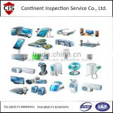 Home Appliance QC / Electric Heater Quality Inspection/Pre-shipment inspection service in China