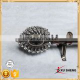 Selling the Middle East style curtain accessories curtain rod finials                                                                                                         Supplier's Choice