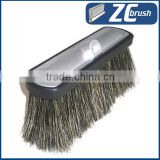 INquiry about Soft Bristless flow through Car Wash brush