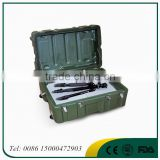 73L Durable Heavy Duty Plastic Box For Military Storage, Ammo Case