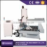 German quality 1325 rotary axis cnc wood router machine , 3d 4 axis cnc router for wood making                                                                         Quality Choice                                                                     Suppl