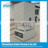 Industrial research electric lifting furnace for heat treatment mini metal melting furnace