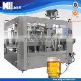 Hot Sale Automatic Canned Beer Making Equipment / Manufacturer