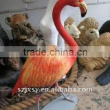 2012 hot-selling resin animal bird figurines                                                                         Quality Choice