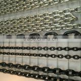 chain hoists industrial loading chains