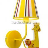 Children Wall Lamps/carton wall lamp/baby wall lamp