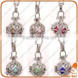 FN3181 Engelsrufer Angel Whisperer Charms Necklace ball bell