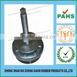 Rubber Vibration Damper,height can adjustment,use for for the mounting workshop machinery without being anchored to the ground.