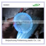 Feitianlong factory Multi Specifications High Strength Anti-UV Clear Braided PVC Hose/Tubing