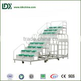 Best track and field equipment judge stand with factory price Image