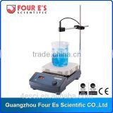 Electric Ceramic Hot Plate Magnetic LED Digital Hotplate Stirrer for Laboratory Experiment