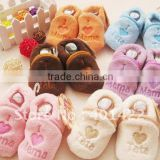 Baby Shoes, Children's Cotton shoes,infant shoes in winter JPshoes 002