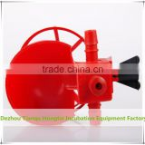 manufacture automatic quail nipple drinker from China/Drip Cup                                                                                                         Supplier's Choice