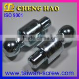 Precision Taiwan Made Ball Head Bolt Fastener
