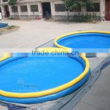 family pool inflatable baby swimming pool ocean ball pool