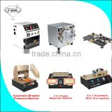 SUPPLIER-LOW PRICE TOUCH SCREEN REPAIR MACHINE FULL SET OCA LCD REFURBISHING FROM START TO END
