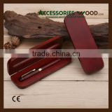 2016 new product good quality environmental recycle wood burning pen