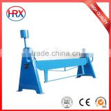 HEAVY DUTY SHEET METAL PAN & BOX BENDING BRAKE FOLDER ,bending machine