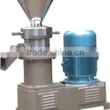 New style,High Yield! 304SS peanut butter making machine/colloid mill/peanut butter machine