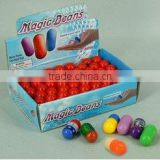Promotional Jumping Magic Bean Toy