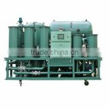 Model JY motor oil recycling system