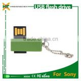 large quantity factory usb flash drive for Sony 32GB usb flash drive parts