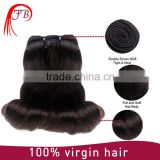 elegant peruvian magic curls hair extension human hair hair salon