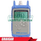 INQUIRY ABOUT NEW Deviser AE100/AE120/AE160 Mini Optical Power Meter