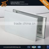 china factory price clear anodized balcony glazing kitchen aluminium profile led