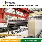 Crusher and sand washer/Ball Mill/Ore dressing machine/Rotary dryer/Kiln/Machinery of cement production line/AAC machinery