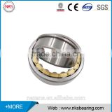 Cylindrical roller slewing bearing NJ NU352 High speed Single row bearing sizes 260*540*102mm