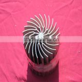 Aluminum Heat Sink, Aluminium Heatsink Extrusions, Extruded Heatsink manufacturer factory