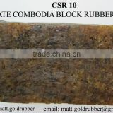 Cambodia Natural Rubber