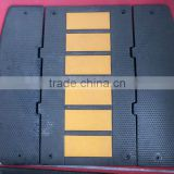 Wholesale and retail factory sell rubber mould speed bump products you can import from china