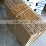 Corrugated Board Printed Floding Carton