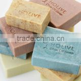 HOLIVE Natural handmade soaps from Extra Virgin Olive Oil