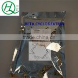 manufacturing beta cyclodextrin food grade synthetic drugs