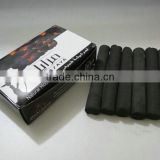 Bamboo Finger Shisha Charcoal Export