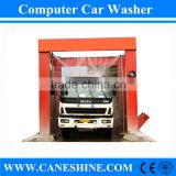 Manufacture Good Price Automatic Computer Tunnel Vehicle Cleaning Machine Truck Bus Washer Washing Equipment Truck Washer