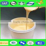 Factory supplying yellow organic best royal jelly