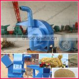 Professional straw crusher cutter machine agriculture equipment/straw crusher for animal feed